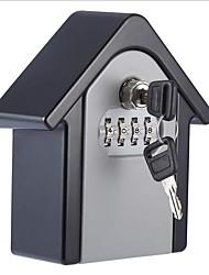 tanie -G6 Stop cynkowy Zamek na hasło Inteligentne bezpieczeństwo domowe System Awiofon / Odblokowanie hasła / Ostrzeżenie o niskim poziomie baterii Dom / biuro Drzwi bezpieczeństwa (Tryb odblokowania Hasło