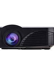 Недорогие -например, Beaver Led-4018 ЖК-проектор 1200 лм Поддержка SVGA (800x600) 50-100 дюймов