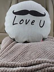 Недорогие -удобная подушка для путешествий высшего качества удобная подушка губка хлопок
