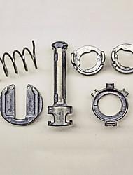 Недорогие -цилиндр цилиндра замка двери - ремонтный комплект для bmw e46 3 серии 323 325 328 330 м3