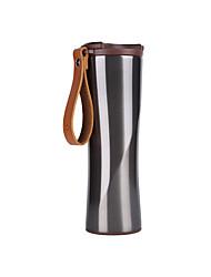 preiswerte -xiaomi drinkware saugnapf / becher rostfreies eisen / pp / pvc (polyvinylchlorid) wärmespeichernd / tragbares camping&Ampere; Wandern / Sport&Ampere; draussen
