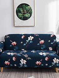 Недорогие -Накидка на диван Разные цвета / Современный стиль Активный краситель Полиэстер Чехол с функцией перевода в режим сна