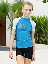 e40217773 abordables Trajes acuáticos y camisetas antierupciones-Dive&Sail Chico  Chica Protección para Erupciones Protección