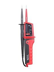 Недорогие -Uni-T UT15B ЖК-дисплей водонепроницаемый многофункциональный тестер напряжения вольтметр вольтметр метр напряжения электрик ручка метров