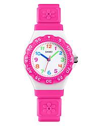 Недорогие -skmei®1483 детские цифровые часы водонепроницаемые спортивные часы