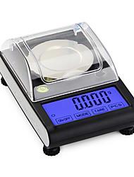 Недорогие -0,005 г-20 г высокой точности лаборатории вес лаборатории весы ювелирные изделия с бриллиантами травы грамм золота цифровые электронные весы