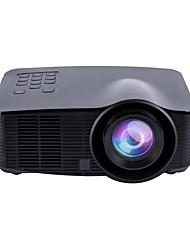 Недорогие -Например, Beaver Led-3018 ЖК-проектор 1500 лм Поддержка Android SVGA (800x600) 50-100 дюймов