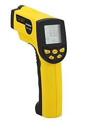 Недорогие -Holdpeak HP-1300 цифровой инфракрасный термометр -50 ~ 1300 ℃ бесконтактный термометр лазерный термометр пистолет пистолет термометр тестер