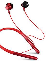 abordables -LITBest Dirección M20 Inalámbrico Bande de Cuello Deporte y Fitness Con Micrófono