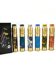 MACAW FUSH Vapor Mods Electronic Cigarette for Adult 7149180