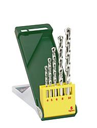 Недорогие -5 штук отверток удобных удобных для хранения многофункциональных bosch, пригодных для электрических дрелей, подходящих для электрических отверток
