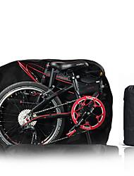 Недорогие -RHINOWALK 193 L Велосипед Транспорт и хранение Большая вместимость Водонепроницаемость Толстые Велосумка/бардачок Терилен 600D полиэстер Велосумка/бардачок Велосумка