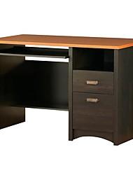 Недорогие -домашний офис рабочий стол компьютерный стол с клавиатурой