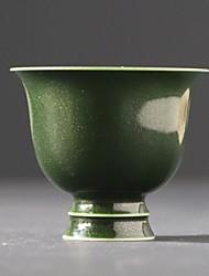 Недорогие -Керамика Новый дизайн Чайный нерегулярный 1шт Чашка
