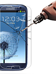 Недорогие -Samsung GalaxyScreen ProtectorS9 HD Защитная пленка для экрана 10 ед. Закаленное стекло