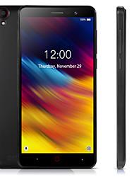 """Недорогие -DOOGEE x100 5 дюймовый """" 3G смартфоны ( 1GB + 8Гб 5+5 mp MediaTek 6580A 4000 mAh mAh )"""