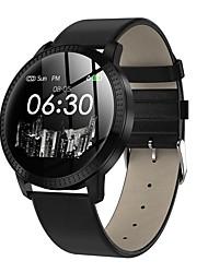 Недорогие -cf28 smart watch bt 4.0 фитнес-трекер с поддержкой уведомлений и пульсометром для мобильных телефонов samsung / sony и iphone