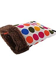 ieftine -Pasăre Stinghii & Scară Îmbrăcăminte Oxford Compatibil animale companie / Focus Toy / Felt / Fabric Jucarii 22 cm