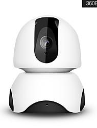 Недорогие -Фабрика OEM TD-E3-100 Вт 1 МП IP-камера Крытый Поддержка 128 ГБ