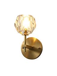 hesapli -Duvar ışığı Uplight 5 W 110-120V / 220-240V G9 Basit / Geleneksel / Klasik