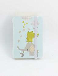 Недорогие -1 пак BG-173 A5 Записная книжка 96 простыни для использования в офисе A5
