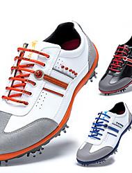 Недорогие -TTYGJ Муж. Обувь для игры в гольф Водонепроницаемость Противозаносный Удобный Гольф Взрослые