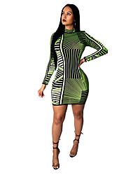 1248fe52532 Women's Sweater Dress Pink Army Green Khaki S M L 7194580 2019 – $13.99