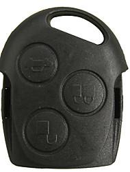 Недорогие -3 кнопки дистанционного брелок чехол для форд мондео фиеста пума фокус ка транзит