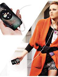 Недорогие -Подсветка Адаптер Нормальная Нержавеющая сталь Адаптер USB-кабеля Назначение iPhone