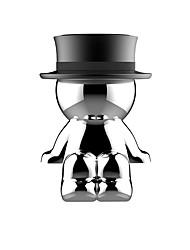 Недорогие -сумасшедшая шляпа забавный мобильный телефон подставка на присоске магнит украшения автомобиля держатель сотового телефона