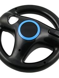 Недорогие -eastvita® новый черный руль для игры wii mario kart