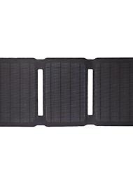 Недорогие -Солнечная батарея FSC-F2-060200 Водонепроницаемый Портативные высокая эффективность для iPad iPhone Сотовый телефон
