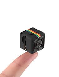 Недорогие -hd 1080p sq11 мини камера ночного видения видеокамера автомобильный видеорегистратор инфракрасный видеорегистратор спорт цифровая камера поддержка tf карта dv камера