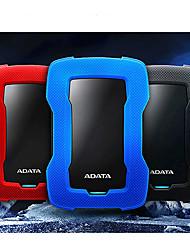 Недорогие -ADATA 2 Тб USB 3.1 ADATA