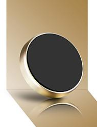 Недорогие -Универсальный магнитный приборный щиток для телефона. Держатель для GPS. Магнитный держатель для мобильного телефона для дома и офиса.