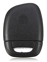Недорогие -автомобильный Автомобильная цепочка ключей Брелоки Мода ABS смолы Назначение Renault Все года Cool