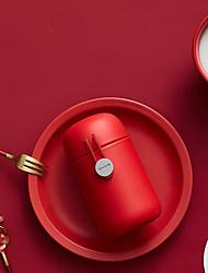 Недорогие -Drinkware Вакуумный Кубок Нержавеющая сталь Компактность Подарок
