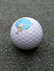 זול -כדור גולף גולף / ספורט גוּמִי ל גולף