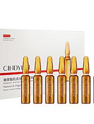 abordables -De Un Color 7 pcs Húmedo Nutrientes / Levantamiento de piel / Minimizador de Poros Belleza y Spa / Universal / Cuidado Tradicional / Moda Kits / Multifunción / Fácil de Usar Maquillaje Cosmético