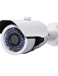 Недорогие -AHD 1080 P HD водонепроницаемая пушка аналоговая камера 1/3 дюйма CMOS Bullet камеры / имитация камеры / водонепроницаемая камера H.264 IP65