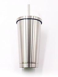 Недорогие -Drinkware Чистая вода Кувшин Rustless Железо Теплоизолированные На каждый день