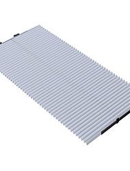 Недорогие -солнцезащитный козырек для автомобиля телескопическая передняя ветровое стекло теплоизоляция протектор от солнца
