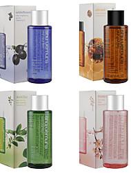abordables -4 colores 4 pcs Húmedo Tono de Piel Desigual / Iluminador / Limpiadora Ojo / Cuidado / Limpieza Tradicional / Moda Hipoalergénico / No alergénico / Fácil de Usar Maquillaje Cosmético