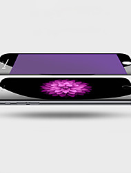 Недорогие -AppleScreen ProtectoriPhone 8 Pluss Защита от царапин Защитная пленка для экрана 1 ед. Закаленное стекло