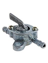 Недорогие -встроенный переключатель вкл / выкл бензин газовый топливный кран петух клапан для квадроцикла мотоцикла e-bike