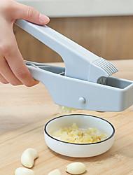 halpa -Ruostumaton teräs ABS Manuaalinen Valkosipulitarvikkeet Helppo Carry Manuaali Creative Kitchen Gadget Keittiövälineet Työkalut Päivittäiskäyttöön Monikäyttö For Keittoastiat 1kpl