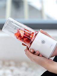 Недорогие -нож из нержавеющей стали для питья xiaomi / переносная соковыжималка для фруктов / блендер для соковыжималки для фруктов / миксер pp переносной повседневный / ежедневно / спортивный&усилитель; на