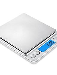 Недорогие -Алюминиевый сплав Столовая и кухня Измерительный прибор Кухонная утварь Инструменты Для приготовления пищи Посуда 1шт