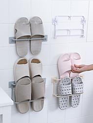 Недорогие -экономия пространства для хранения обуви