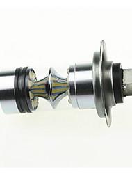 Недорогие -1pcs Автомобиль Лампы 100 W Светодиодная лампа Налобный фонарь Назначение Универсальный Все года